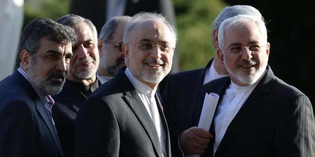 نیویورک تایمز: غیبت صالحی به مذاکرات هستهای ضربه میزند؟