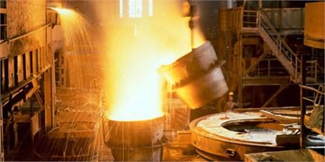 احیای فولاد با منابع گاز طبیعی در ایران