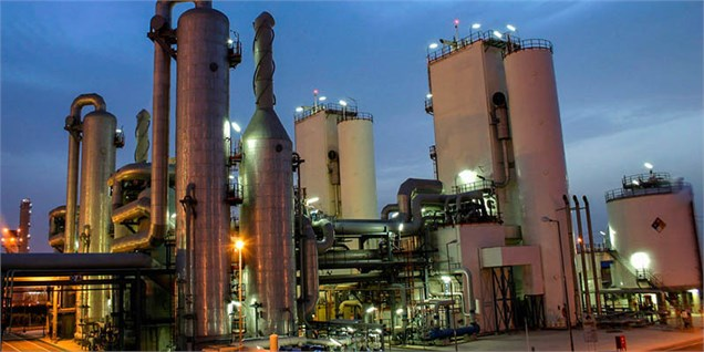 ایران به انحصار آمریکا در تولید یک محصول استراتژیک نفتی پایان داد