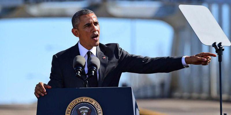 اوباما: تحریمهای ایران تدریجی برداشته خواهند شد