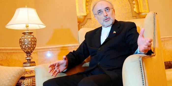 صالحی: توافق برای حل تمام مسائل گذشته با رعایت کامل خطوط قرمز