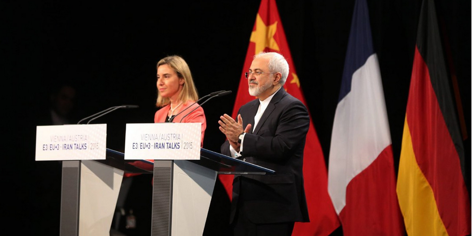این توافق و امید نردبانی باشد برای توسعه پایدار ایران