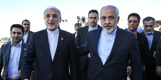 صالحی: صنعت هستهای وارد تجاریسازی میشود/ ظریف زینت دیپلماسی کشور است