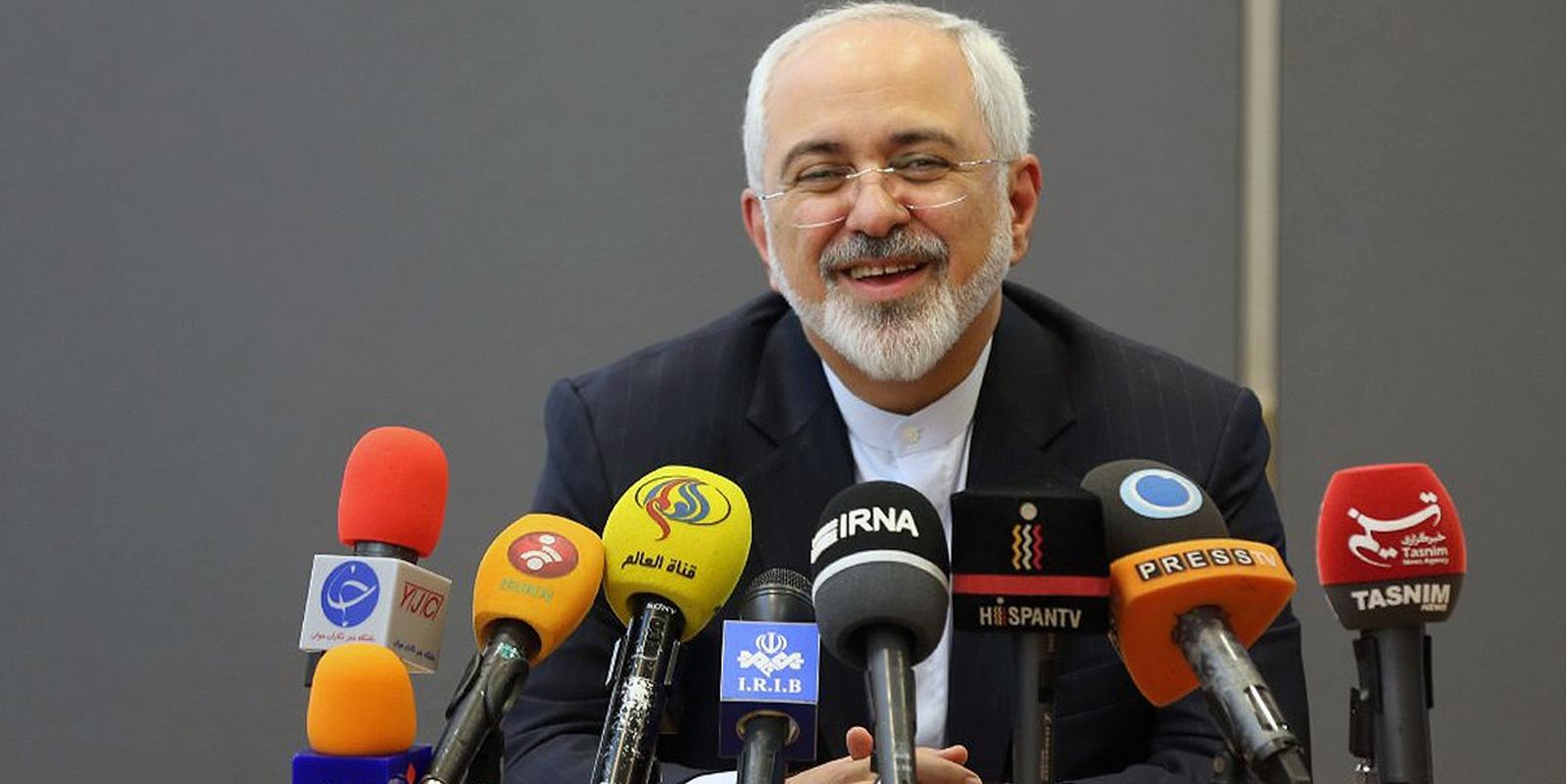 توافق هستهای باعث تعامل بیشتر و همگرایی بیشتر خواهد شد / ایران یک فرصت سرمایهگذاری است