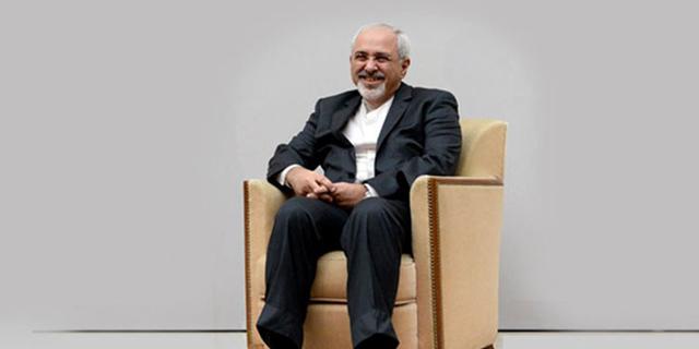 ظریف: منتقدان به نیمه خالی لیوان نگاه میکنند