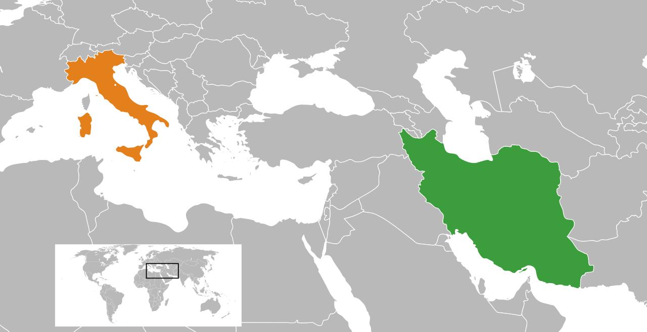 پس از آلمانها؛ ایتالیاییها نیز در راه ایران