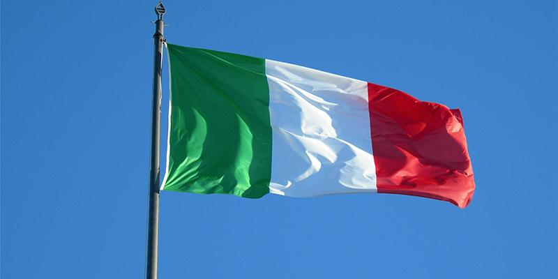 دو وزیر ایتالیایی در راه تهران