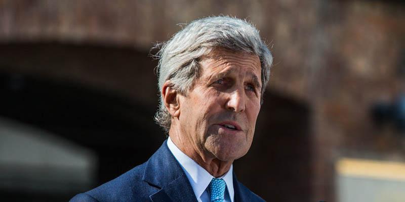 جان کری: دانش هستهای ایران با بمباران و تحریم از بین نمیرود