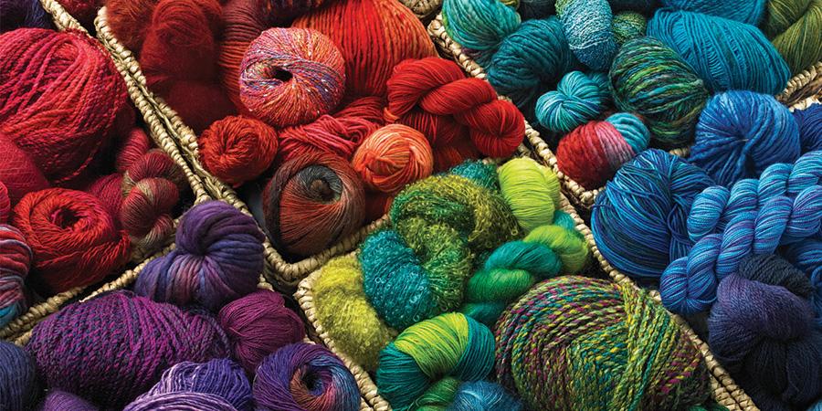 کرکره تولید صنایع نساجی و پوشاک در آستانه پایین آمدن