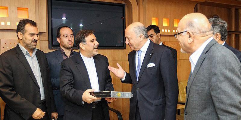 مذاکره با ایرباس ادامه مییابد/ حضور نمایندگان بویینگ در تهران