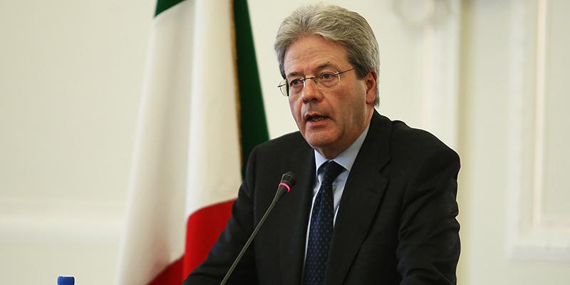 پیوستن ایتالیا به صف رقبا برای ارتقاء سطح تعامل با ایران