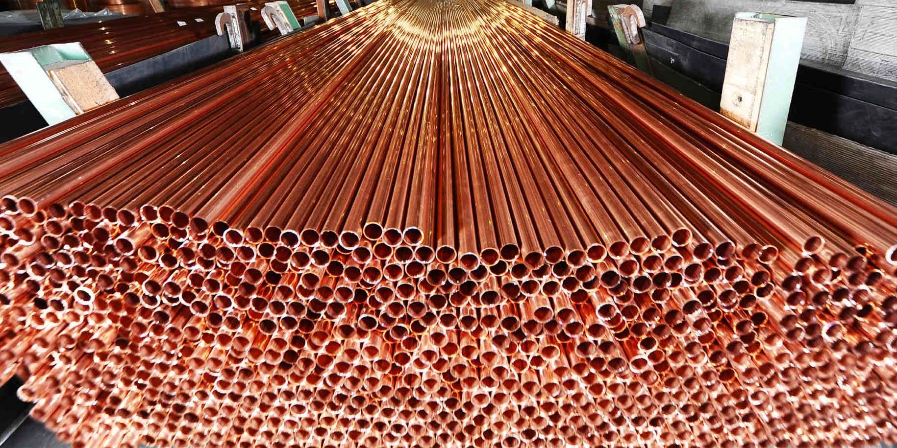 افت گروهی فلزات پایه در بازار داخلی
