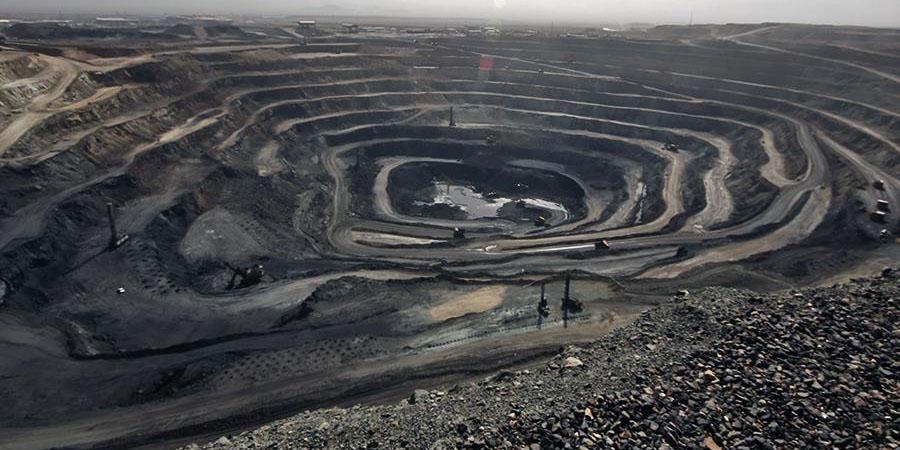 حمایت خانه صنعت از توقف صادرات سنگآهن