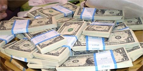 نرخ ارز و شاخص موز