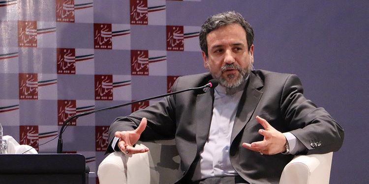 عراقچی: برنامه موشکی ایران مشمول قطعنامه شورای امنیت نیست