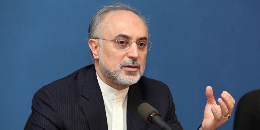 علیاکبر صالحی: برنامههای اتمی ایران در حوزه تحقیق و توسعه، گسترش مییابد