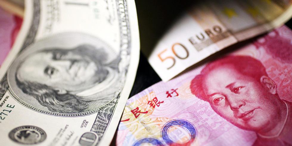 مسابقه جهانی برای کاهش ارزش پول و پیامدهای آن