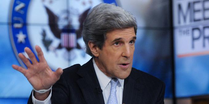 کری: در صورت مخالفت با توافق، ایران به میز مذاکره باز نخواهد گشت