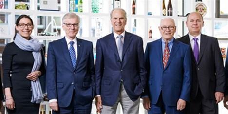 برترین کسبوکار خانوادگی آلمان درسال 2014