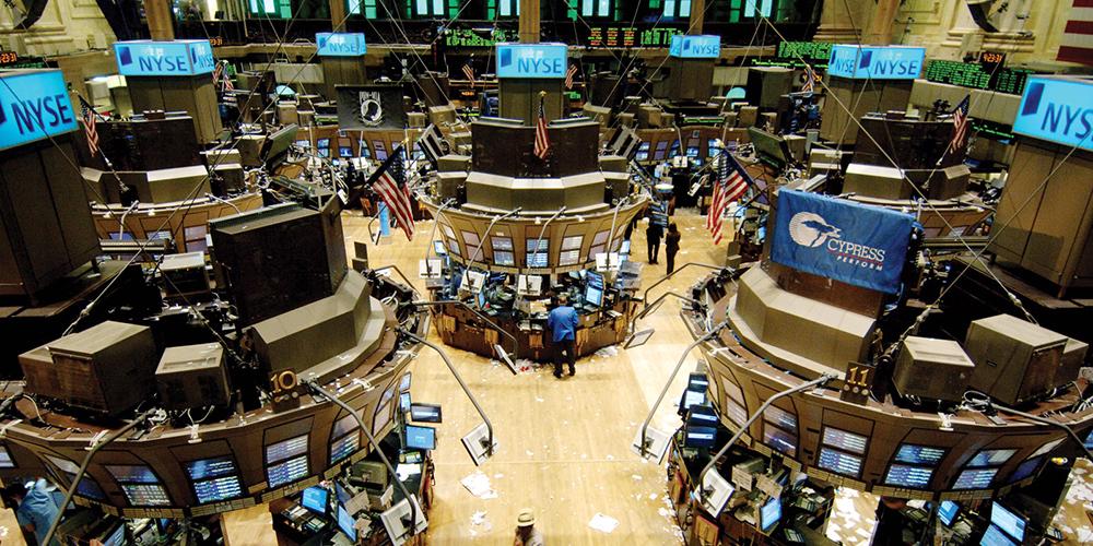 زلزله چینی در بازار جهانی