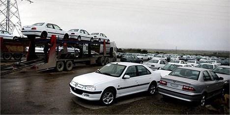 اعلام زمان عرضه و قیمت خودروهای جدید