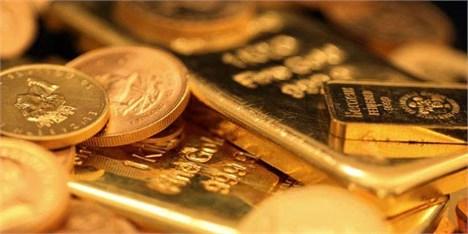 قیمت جهانی طلا رکورد زد