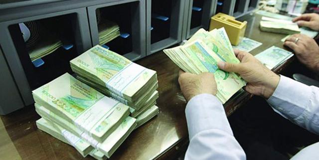 اطلاعات حسابهای بانکی امانت و محرمانه باقی میماند