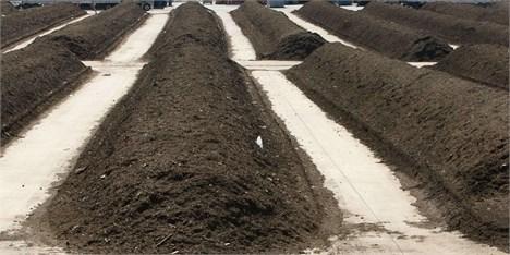 افتتاح فاز نخست کارخانه تولید کود پسماند اراک