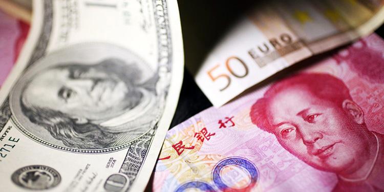 قربانیان حمله ارزی چین