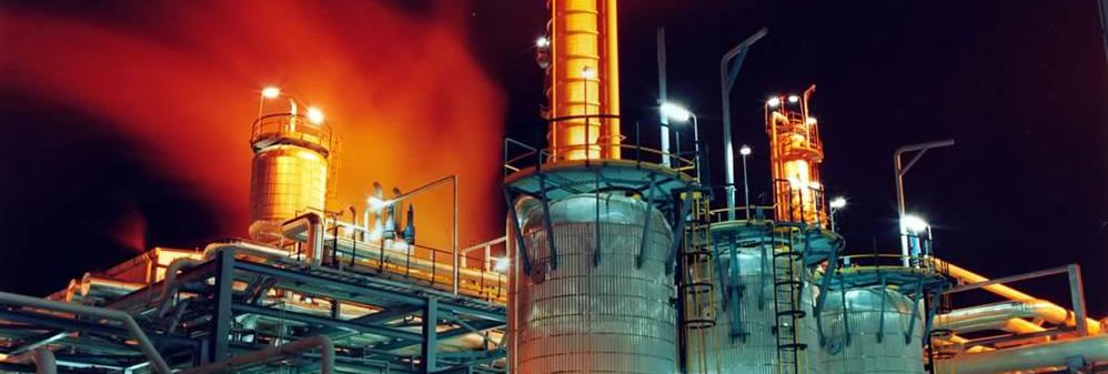 انتشار گاز در پتروشیمی اروند حادثه آفرید