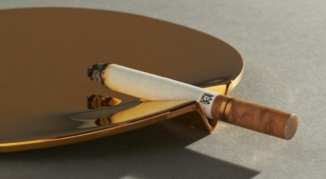 530 برند مختلف سیگار به کشور قاچاق میشود