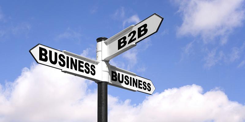 سه سوال ساده برای شروع برندینگ B2B