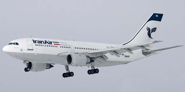 ۱۰ شرکت هواپیمایی ورشکسته داریم
