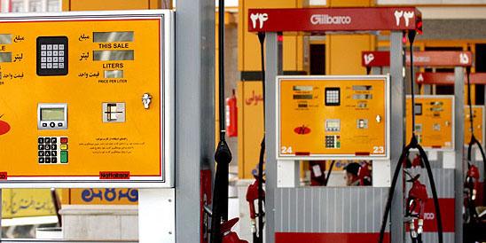 جزئیات ساخت ۱۰۰ پمپ بنزین تک تلمبهای/صف بنزین درتهران آب میرود