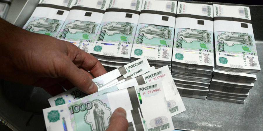 افزایش ارزش برابری روبل در مقابل دلار و یورو