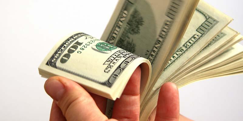 مزایده دلار در فردوسی!