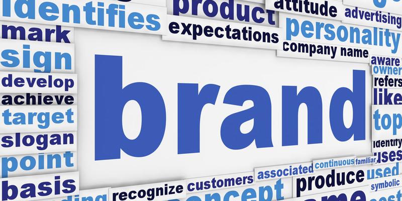 تفاوت برند و نام تجاری