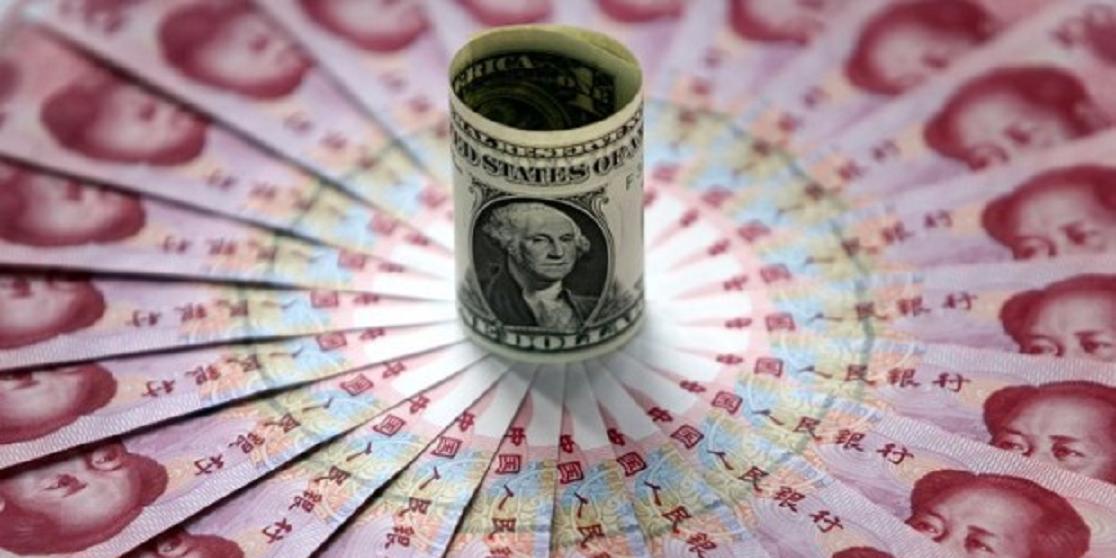 شدت یافتن روند خروج سرمایه از چین