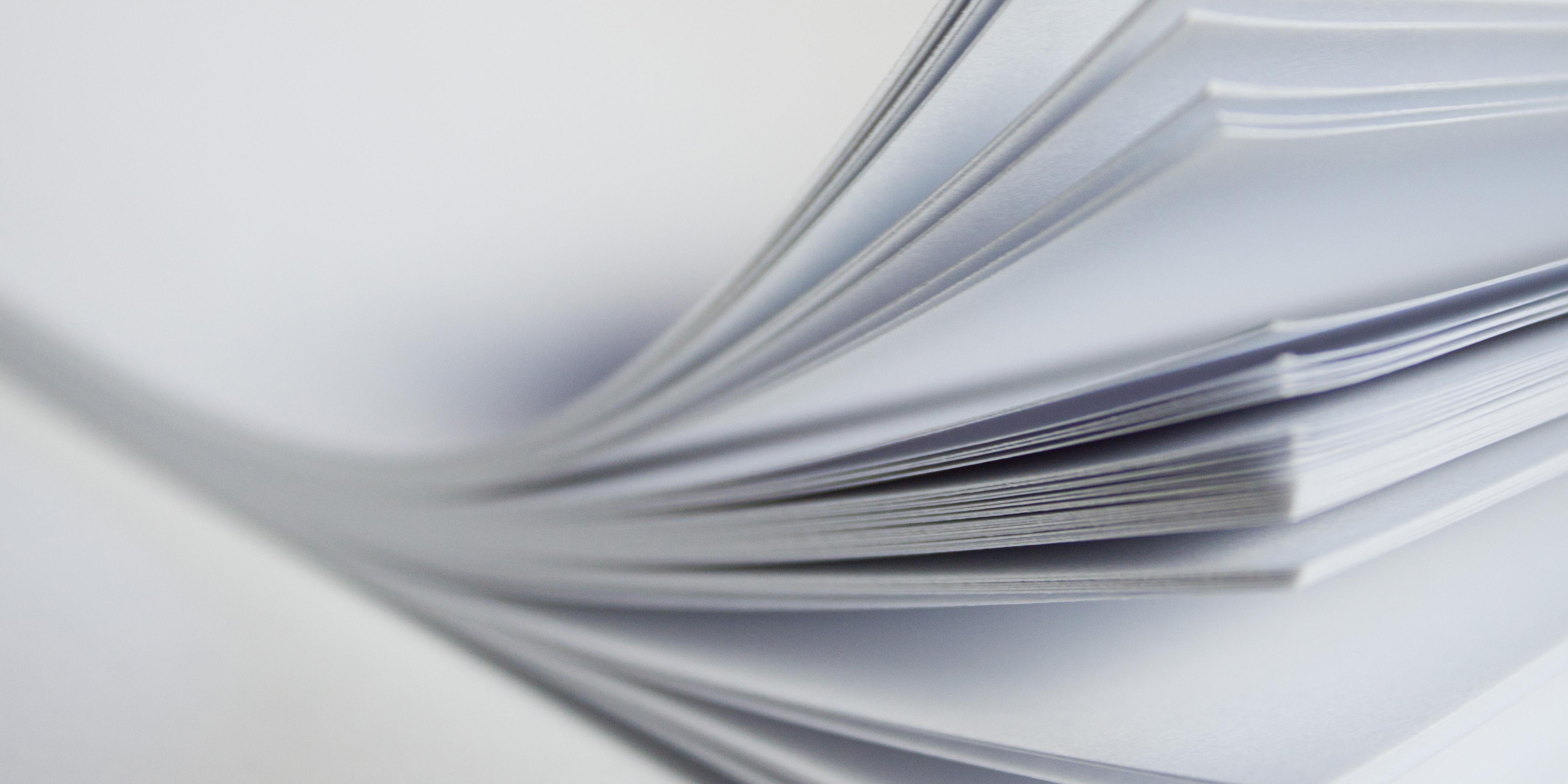 آغاز تولید ۱۵ هزار تن کاغذ برای چاپ کتابهای درسی مدارس