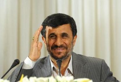 احمدی نژاد: این سنت تاریخ است که یاران پیامبران را انحرافی بنامند