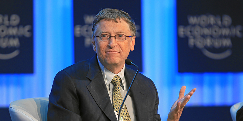 5 ثروتمند نخست جهان تکنولوژی