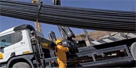 سیگنال کاهشی فولاد خراسان به بازار فولاد