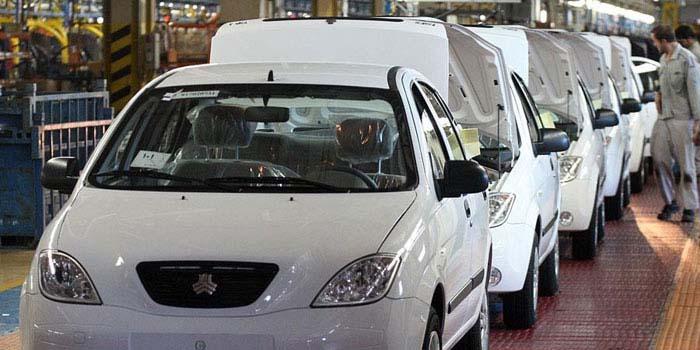 کیفیت خودروهای داخلی کاهش یافت