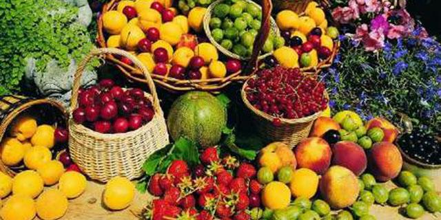 صادرات بیش از 141 میلیون دلار محصولات کشاورزی از مازندران
