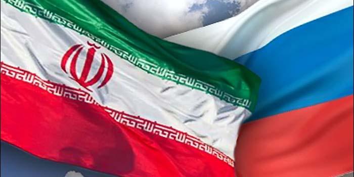 ترسیم نقشه راه توسعه روابط اقتصادی تهران و مسکو در سفر هیات 40 نفری روسی به ایران