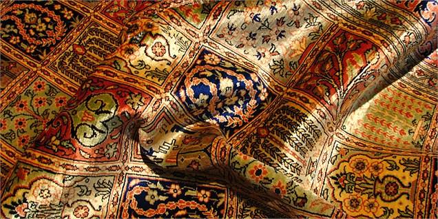 رایزنی برای رونق تجارت فرش ایران در اروپا