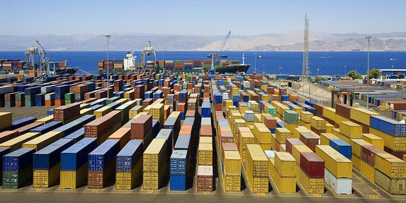 تجارت 8 ماهه ایران و اروپا 5 میلیارد یورو شد