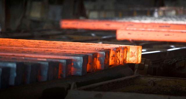 کاهش رقابتپذیری فولاد ایران با جهان