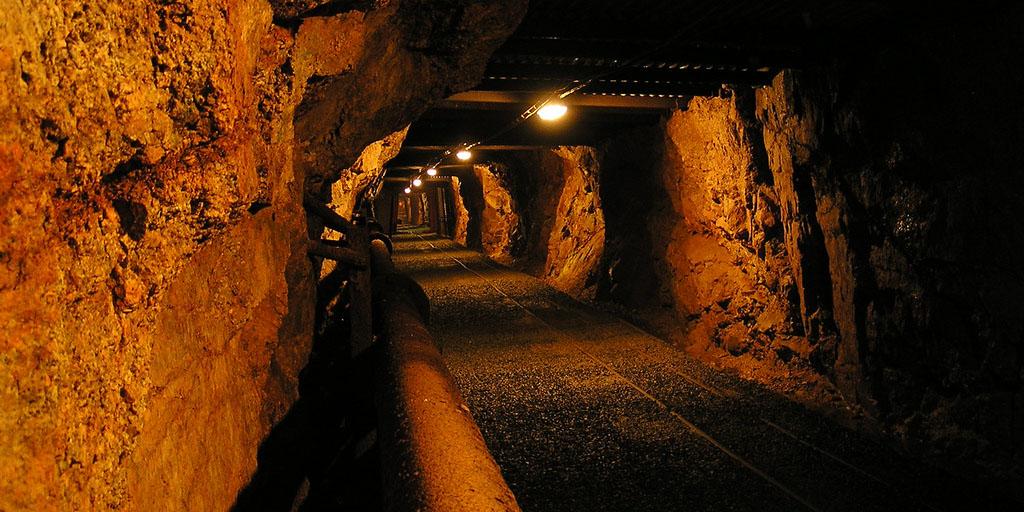 افزایش قیمت سنگ آهن از اردیبهشت 95