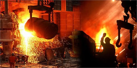 بازار فولاد در انتظار معجزه 95
